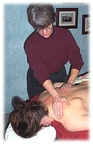 Hands-on Massage